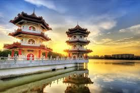 Image result for chinese garden singapore