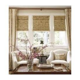 mediterranean window treatments by Distinctive Window Designs