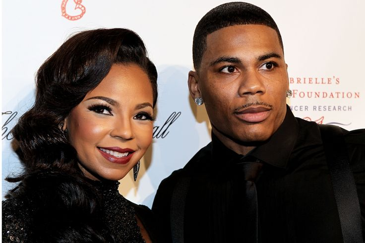 Does Ashanti Blame Herself For Failed Romance With Nelly? [VIDEO ...