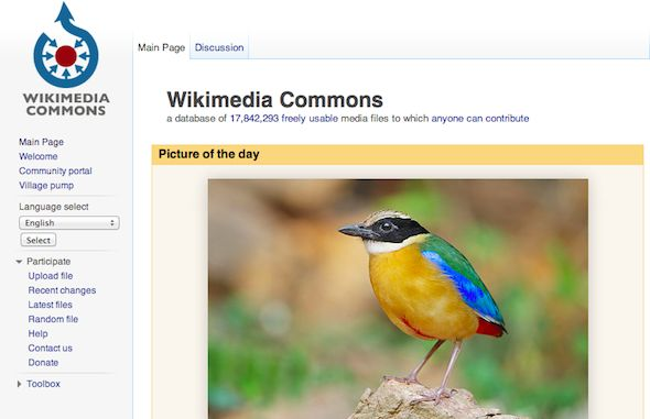 5 More Places To Help You Find Quality Creative Commons Images http://www.makeuseof.com/tag/5-more-places-to-help-you-find-quality-creative-commons-images/