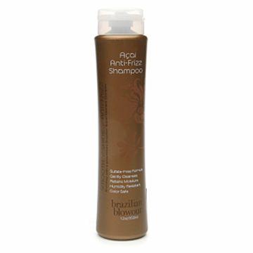 Brazilian Blowout Acai Anti Frizz #Shampoo 12 oz - Your Price $29.95 - You Save $4.05 (1.91 %)