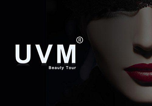 UVM 5pcs – Mini Precision Beauty Makeup Sponge Beauty Sponge Blender in Applicators, Blend Foundation Sponge (ROSE RED) by UVM: ✓✓ PRODUCT…