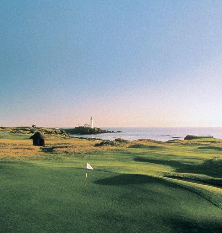 E Golf Tour