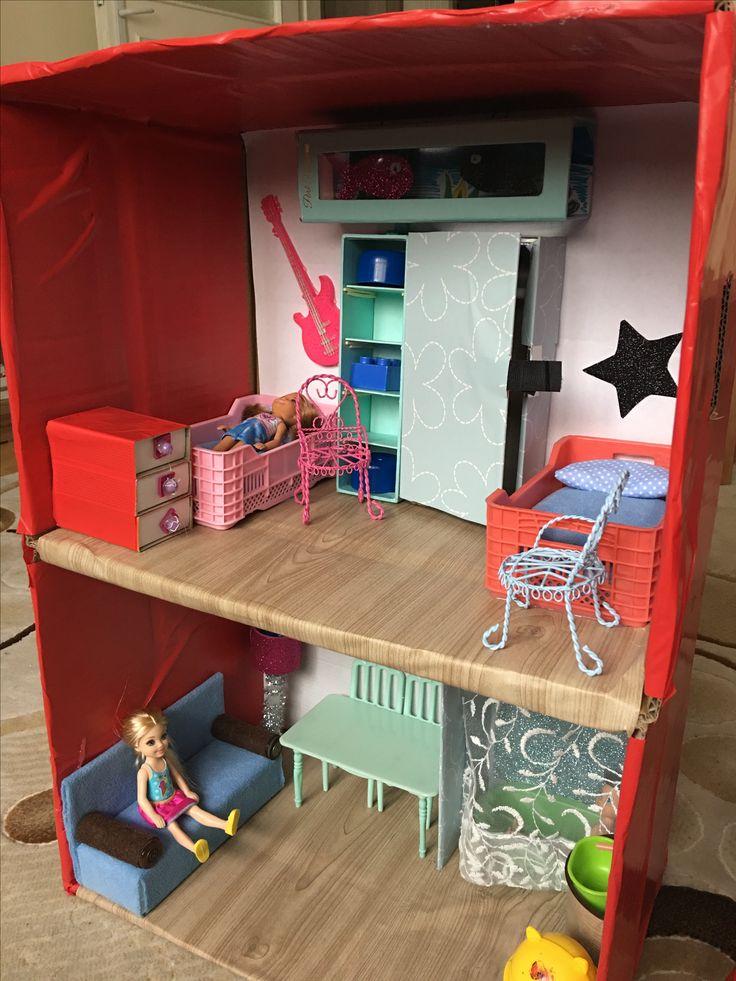 Kizimin oyuncak evi(made by berrin)