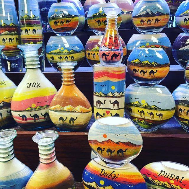 Souvenir from Dubai