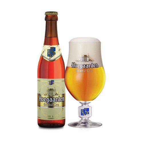 Cerveja Hoegaarden Grand Cru 330 ml