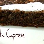 Torta+Caprese