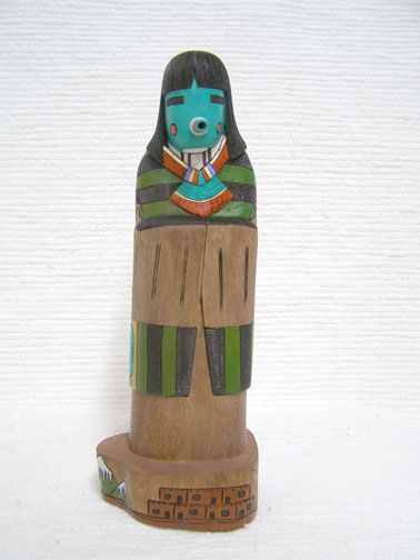 Best images about hopi carving on pinterest mothers