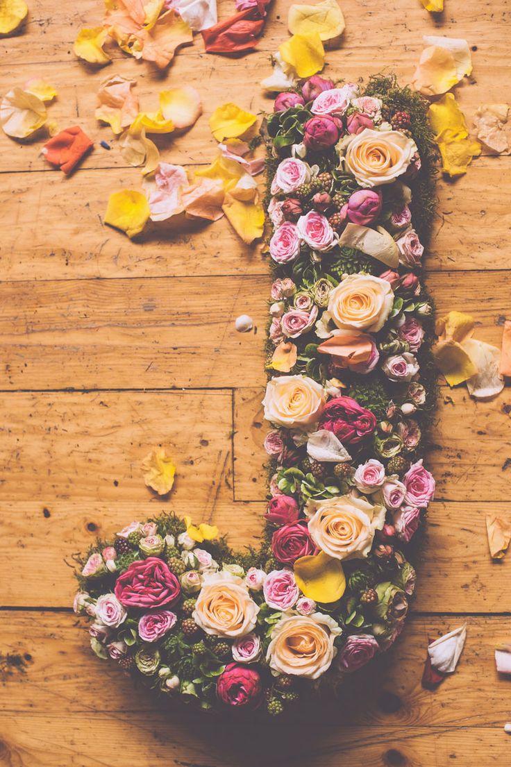 Detailverliebte Traumhochzeit im rustikalen Stil Photography: Katinka Stone Flowers: Où j´ai grandi