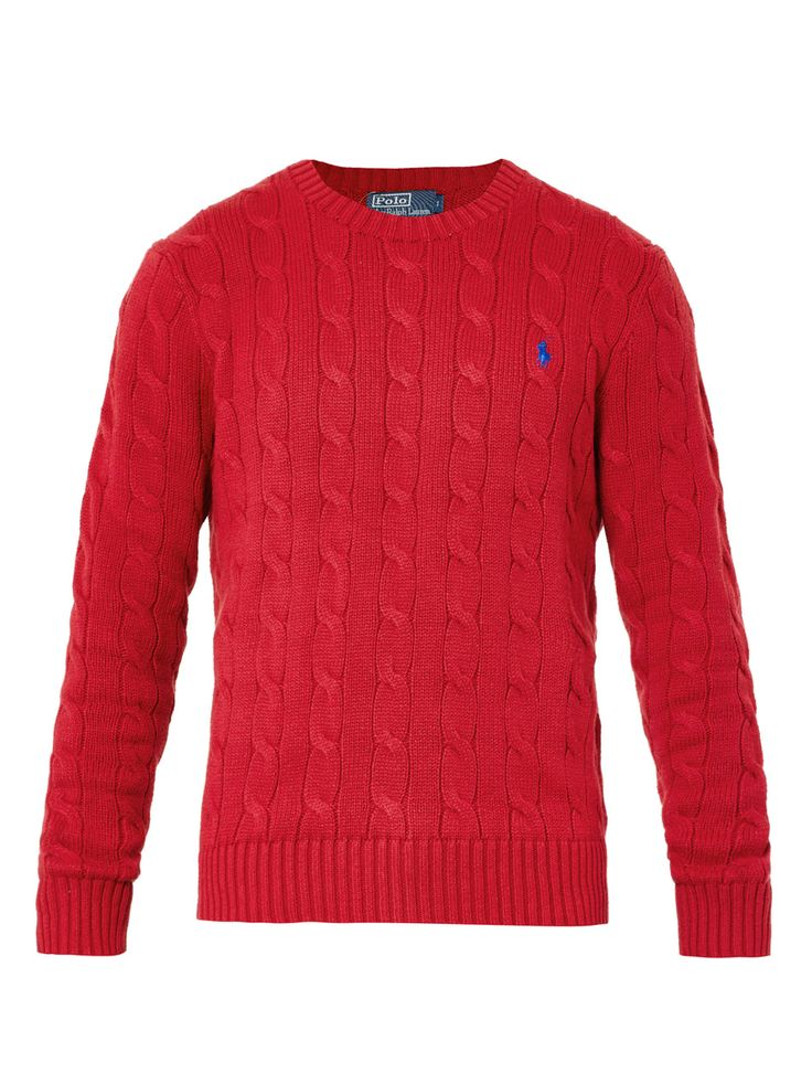 polo-red-sweater-