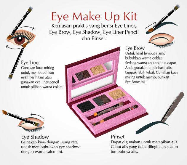 Eye Make Up Kit