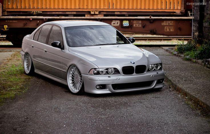 BMW e39......inspiring!                                                                                                                                                     More