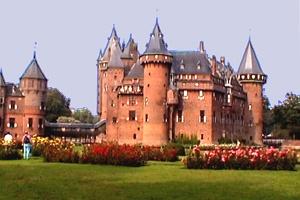 kasteel ter haar