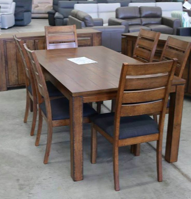 Many Homeowners Express A Great Concern For Getting The Dining Table According To Their Needs And