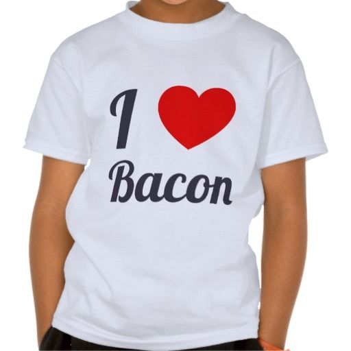 =>>Save on          	I Love Bacon Shirt           	I Love Bacon Shirt in each seller & make purchase online for cheap. Choose the best price and best promotion as you thing Secure Checkout you can trust Buy bestHow to          	I Love Bacon Shirt Review on the This website by click the button ...Cleck Hot Deals >>> http://www.zazzle.com/i_love_bacon_shirt-235663484451095904?rf=238627982471231924&zbar=1&tc=terrest