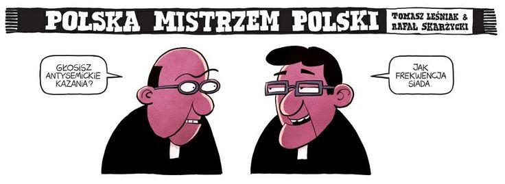 Zdjęcie numer 34 w galerii - Polska mistrzem Polski