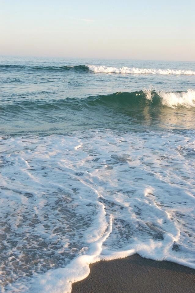 The cure for anything is salt water — sweat, tears, or the sea. ~ Isak Dinesen / Karen Blixen