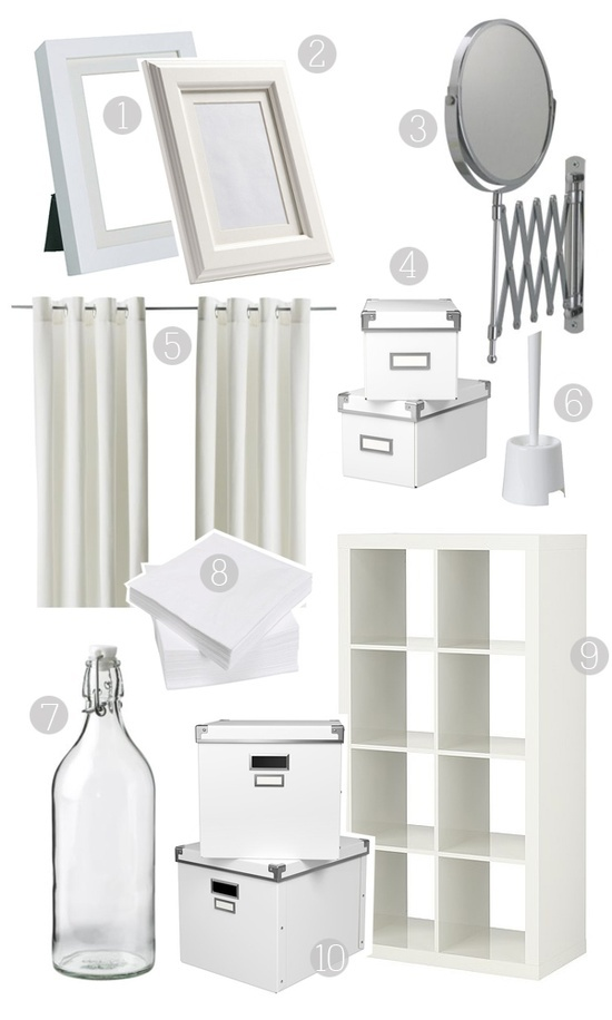 10 things you should buy from ikea