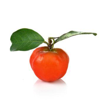 Zwana wiśnią z Barbados - Acerola to najbogatsze wśród owoców źródło witaminy C…