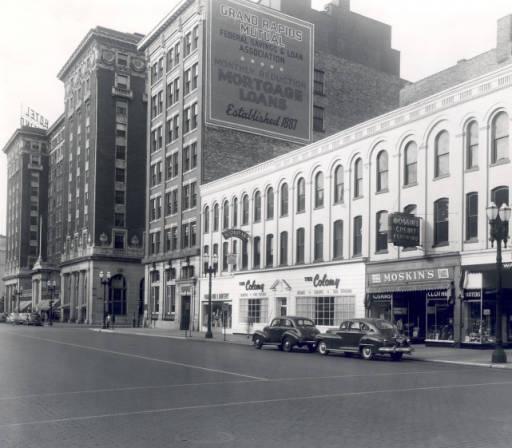 74 Best Grand Rapids - 1930s Images On Pinterest