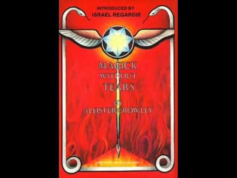 MAGICK WITHOUT TEARS 12 The Left Hand Path The Black Brothers Aleister C...