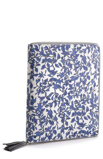 Diane von Furstenberg Print iPad Case