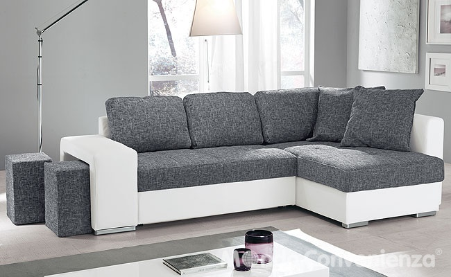 sempre my next sofa via mondo convenienza product. Black Bedroom Furniture Sets. Home Design Ideas