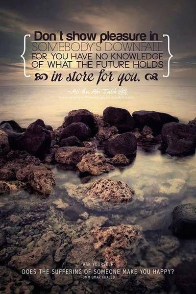 beautiful hadith