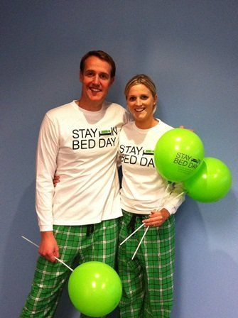 Host a PJ party - Support SIBD   http://sevencanaries.com.au/articles/host-a-pj-party-support-sibd-stay-in-bed-day-research-mito-mitocondrial/