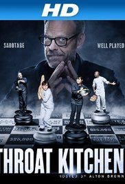 Cutthroat Kitchen Season 3 Episode 4. Chefs are asked to overcome major obstacles and acts of sabotage in this reality competition.