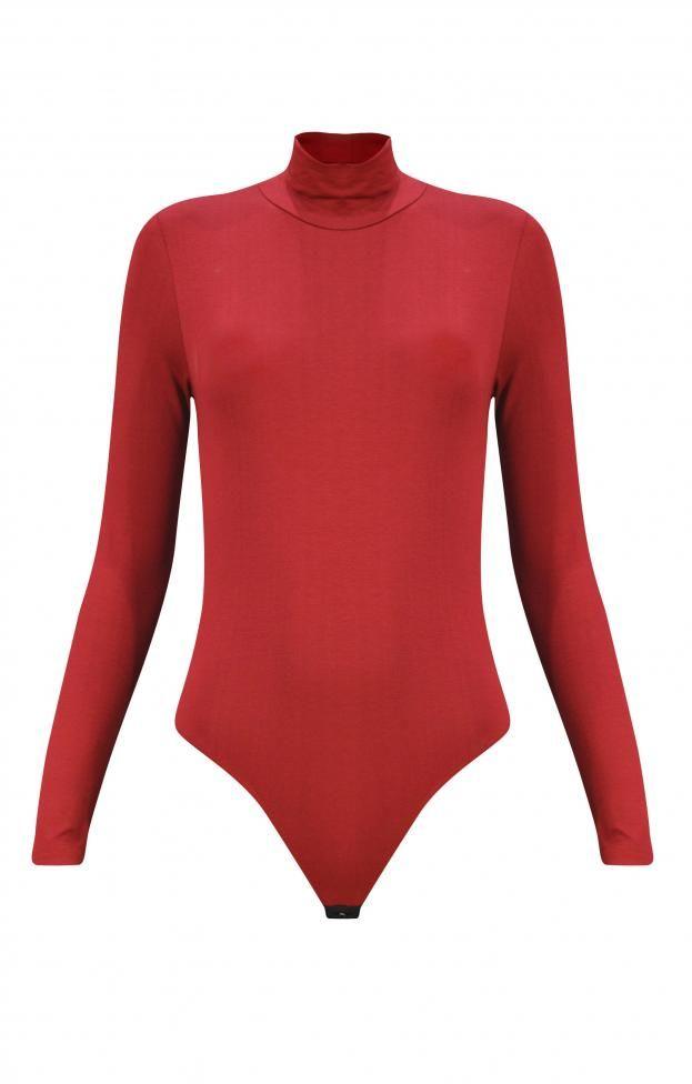 Γυναικείο κορμάκι ζιβάγκο | Γυναίκα - Μπλούζες και πουκάμισα -