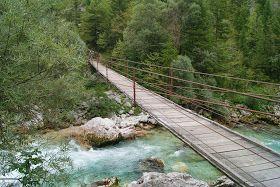 Das unbekannte Slowenien!    Urlaub in den Bergen....  Hier denkt man doch sofort an Österreich oder an die Schweiz... was aber (leider!) fa...