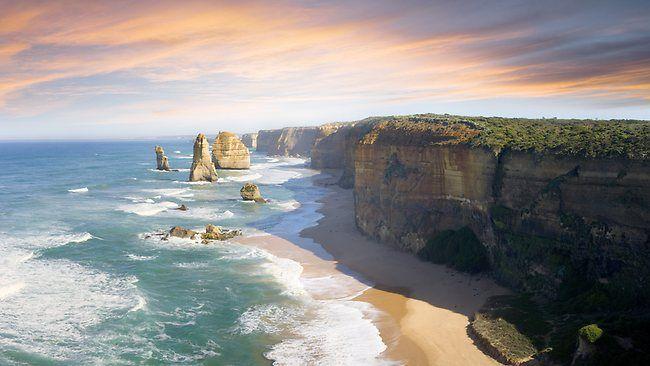 Best Aussie lookouts