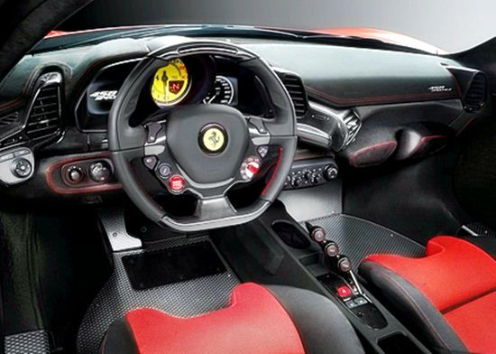2016 Ferrari LaFerrari Price Design Review