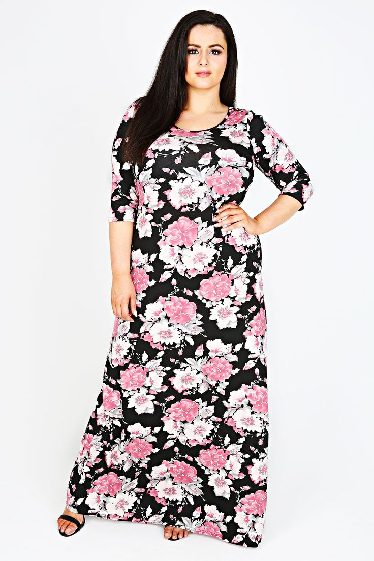 Maxi dress yours clothing
