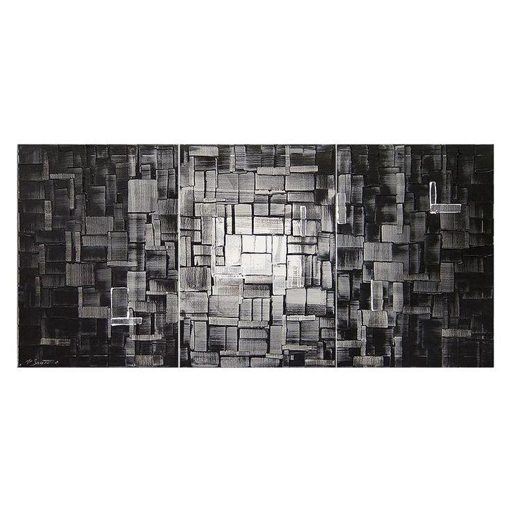 Wandbild Mondwürfel - 100% handgemalt, Wandbilder XXL Jetzt bestellen unter: https://moebel.ladendirekt.de/dekoration/bilder-und-rahmen/bilder/?uid=6315aa4d-64ec-570c-8cb1-d05191dcee95&utm_source=pinterest&utm_medium=pin&utm_campaign=boards #accessoires #bilder #glasbilder #rahmen #xxl #dekoration