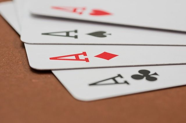 Poker, Gry W Karty, Zagraj W Pokera, Hazard, Karty