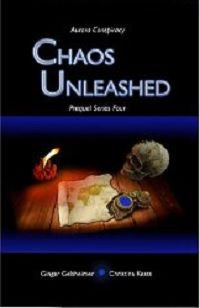 Just released! Chaos Unleashed, episode 4 in the Aurora Conspiracy Prequel Series! Complete Mayhem when Emily ends up at the Boston Tea Party and runs into trouble with the Founding Fathers when she has something they want! http://astore.amazon.com/boorevdep-20/detail/B00IK5BAT2 #youngadult