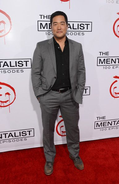 HBD Tim Kang March 16th 1973; age 42