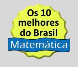 Os 10 melhores sites e blogs de Matemática do Brasil.    Para o InfoEnem, esses são os 10 melhores sites de Matemática.