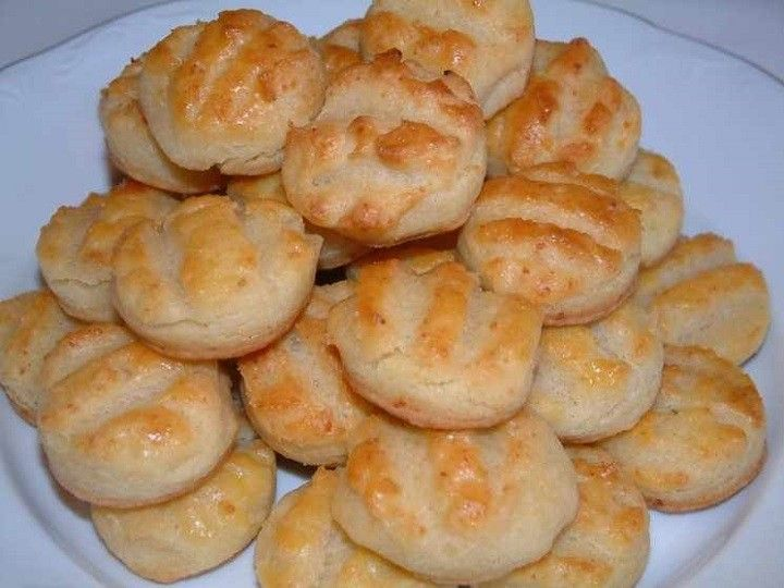 Csóró pogácsa – nekem való, tüstént meg is sütöm :-) - MindenegybenBlog