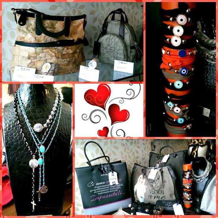 gift ideas for Valentine's day ❤ κατάστημα mánia | Πυλαρινού 37, Κόρινθος #mániashop #Korinthos #Valentines_day #bags #accessories #giftideas #sales