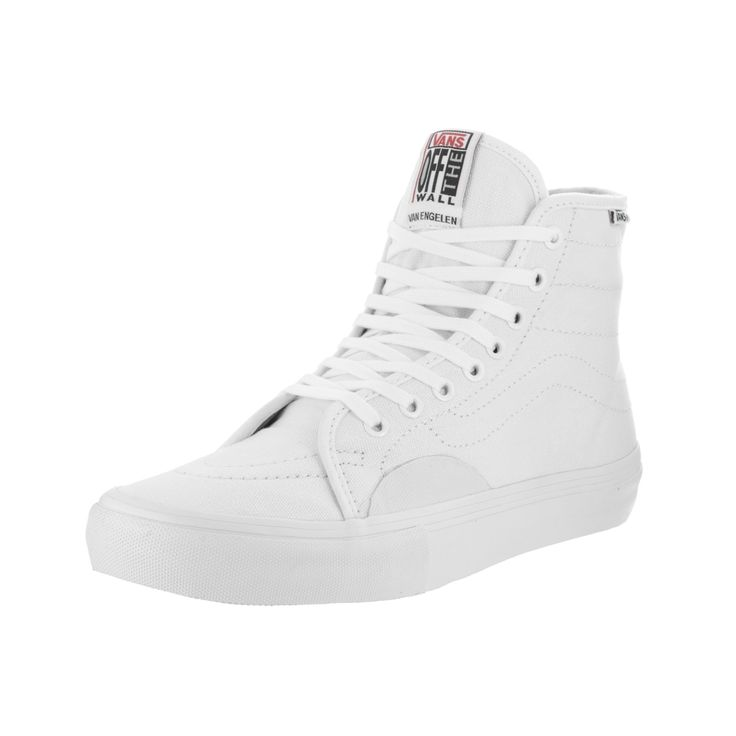 Vans Men's AV Classic High Pro Skate Shoes