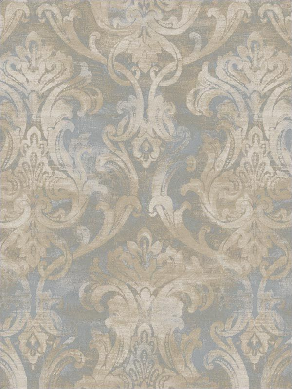 Damask Wall Paper best 25+ damask wallpaper ideas on pinterest | grey damask