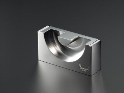 'PM04' Tape Cutter, Designed by Michio Akita for TAKEDA DESIGN PROJECT