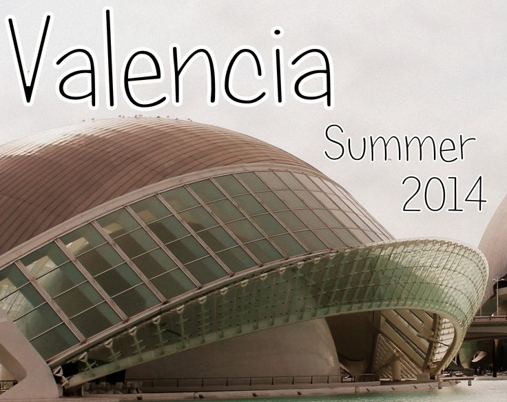 Valencia Summer Trip 2014 / GoPro, our adventure.
