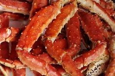 How to Cook Frozen Crab Legs on the Stove Without Thawing