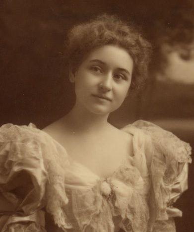 Jessie Harlan Lincoln - Wikipedia