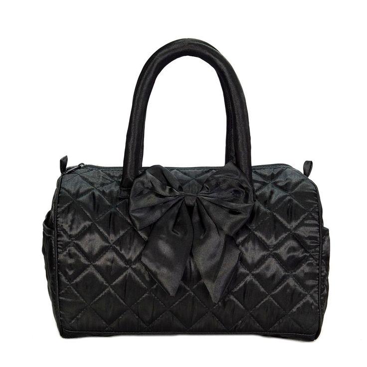 Elegantní dámská kabelka do ruky Naraya černá NNBS91101