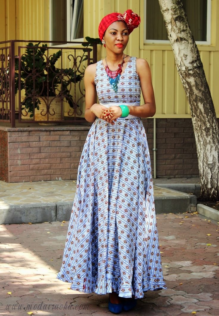 african print clothing   long african prints dress,long ankara sleeveless dress,ankara dress ...